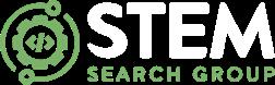 STEM Full Inverse Color Logo